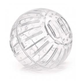 Bola de ejercicio para hámsters de 17 cm