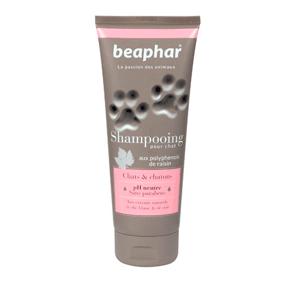 Champú para gatos de la marca Beaphar