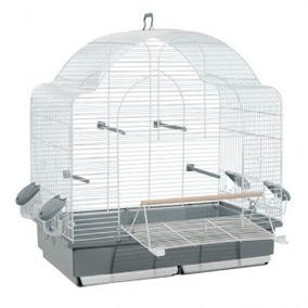 Jaula para pájaros Voltrega 001653B