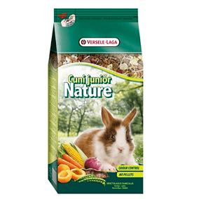 Pienso conejo enano