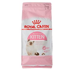 Pienso gatos cachorros Royal Canin