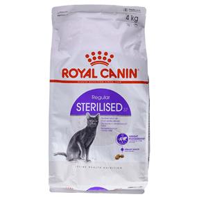 Pienso gatos esterilizados Royal Canin