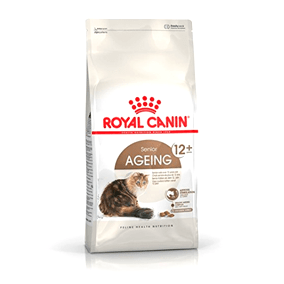 Pienso gatos senior Royal Canin