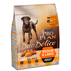 Pienso perros Pro Plan Pollo Medium Large Adult