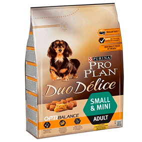 Pienso perros Pro Plan Pollo Mini Small Adult