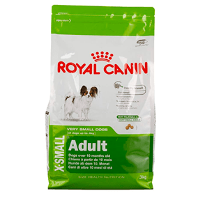 Pienso para perros Royal Canin X-Small Adult