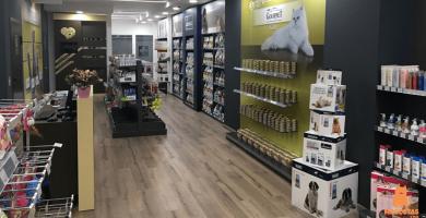 Las mejores tiendas para animales en Madrid