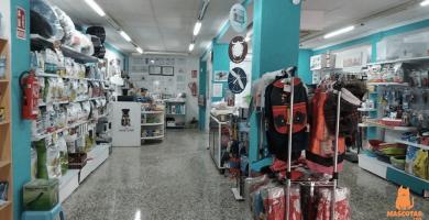 Las mejores tiendas para animales en Valencia