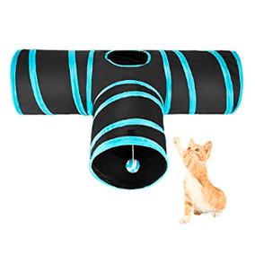 ASIV Túnel Gato PET Plegable