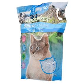 Arena para gatos absorbente Arquivet