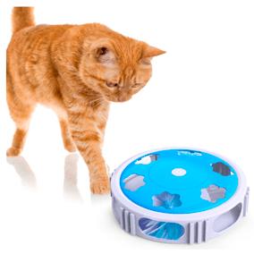 DADYPET Juguete para Gatos Interactivo