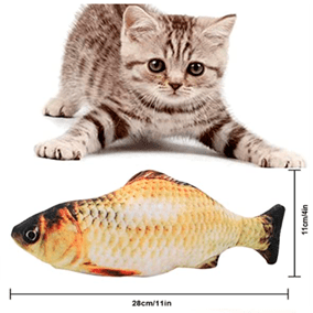 Paquete de Juguetes para Gatos